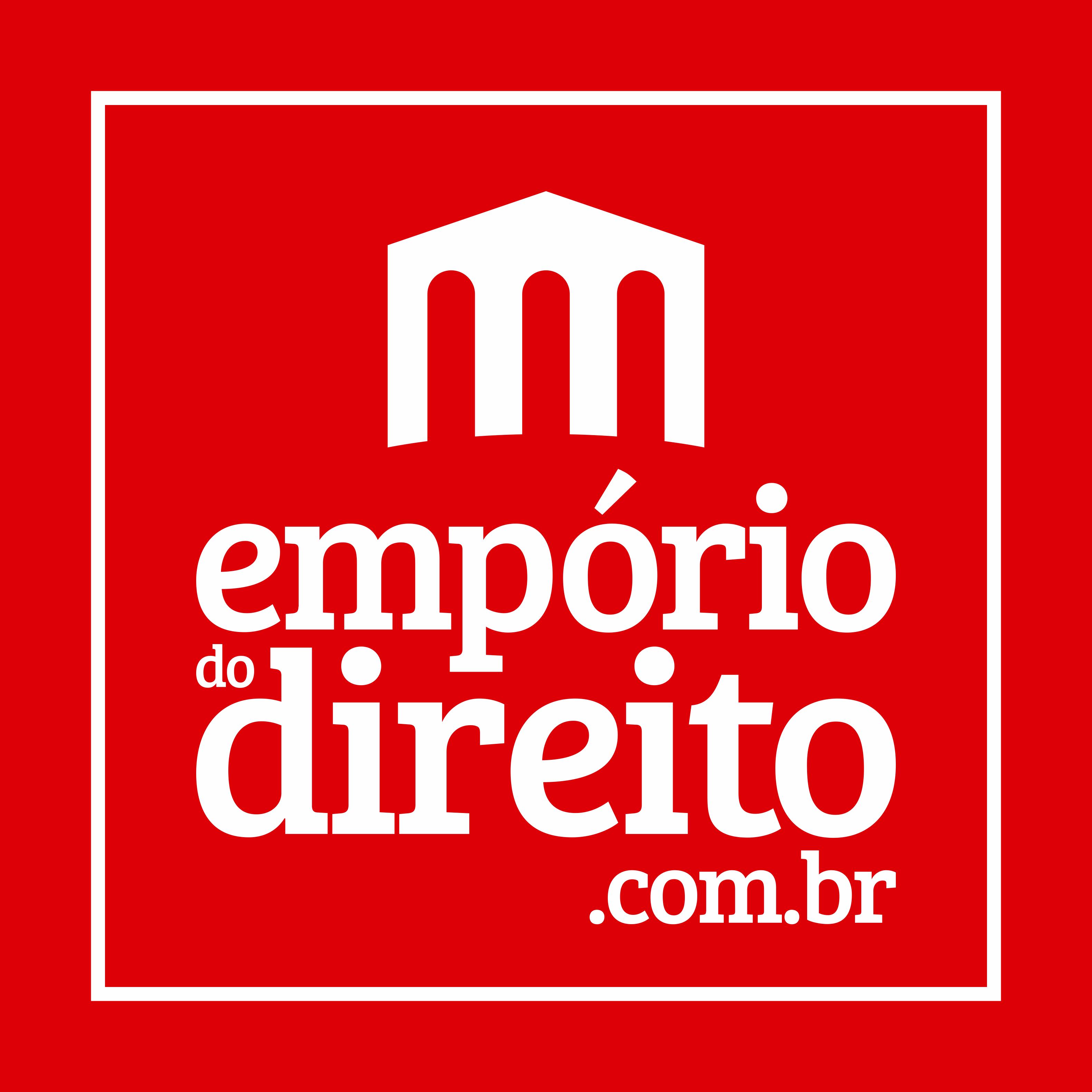 Logotipo Empório do Direito