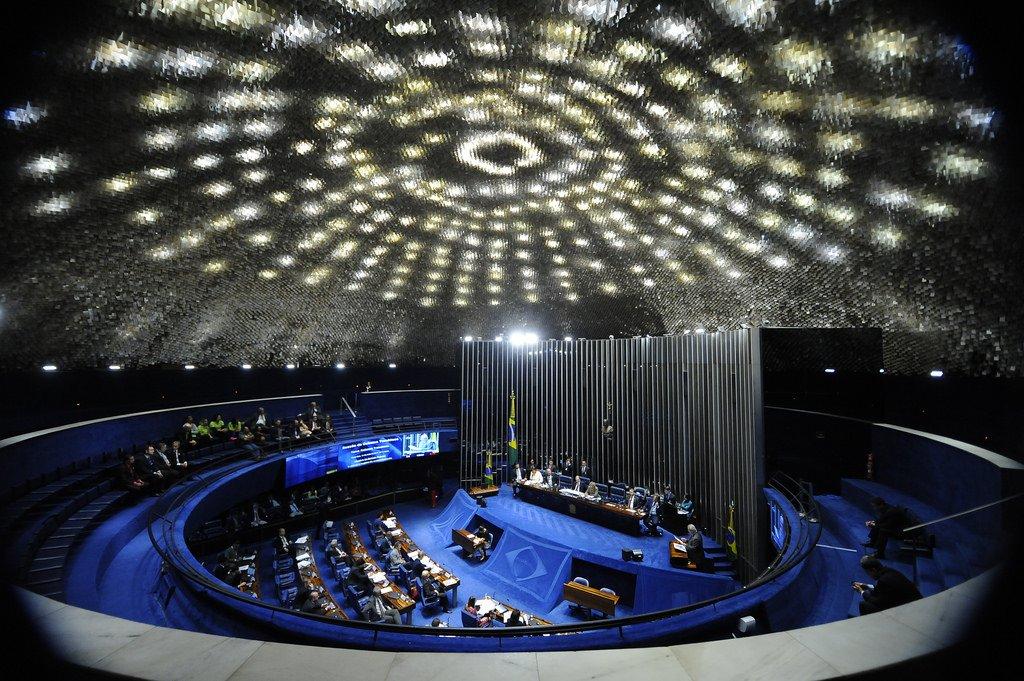 O exagero do foro privilegiado no Brasil -Por Benigno Núñez Novo