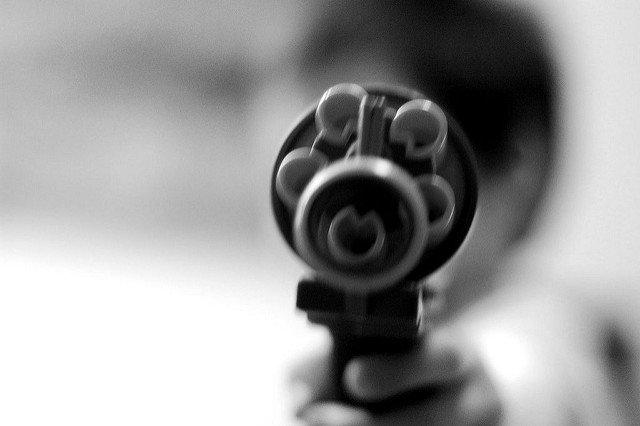 Violência e arbitrariedade judicial