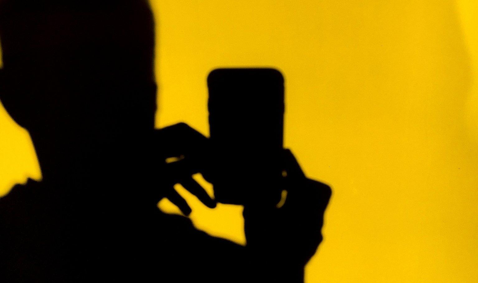 O Estado e as selfies - Por Fernanda Mambrini Rudolfo