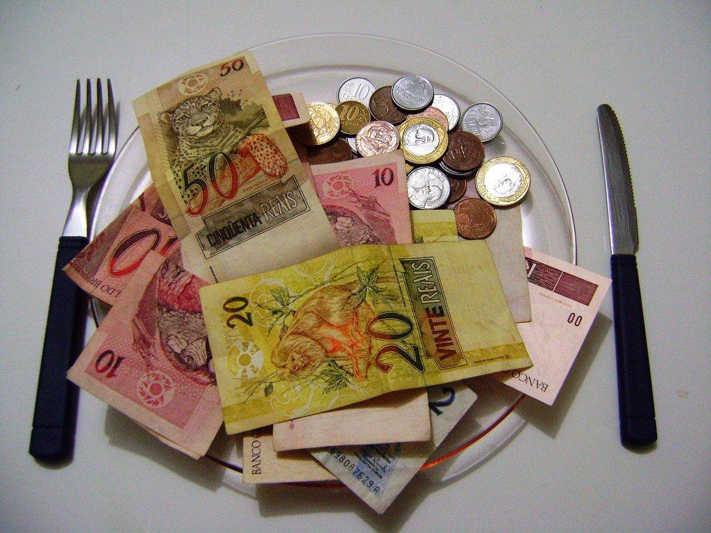 Ganhar dinheiro ou ser feliz?