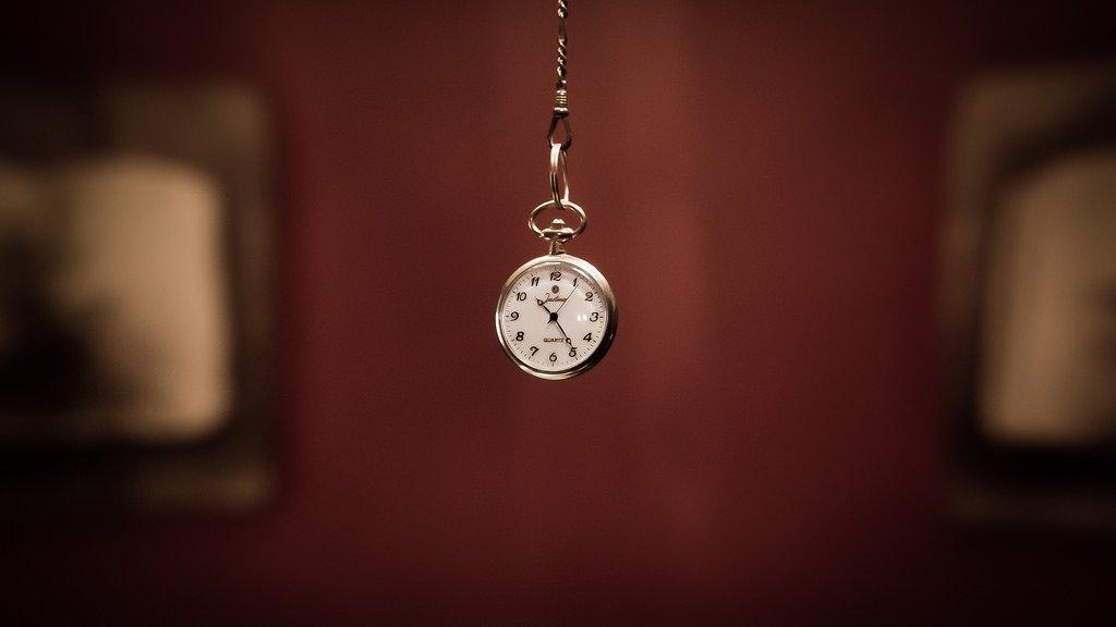 O tempo e o crime - PorDaniela Villani Bonaccorsi
