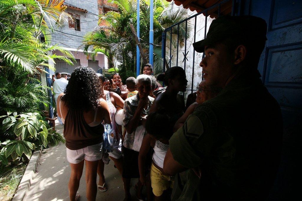 Overbooking na Saúde - Por Clenio Jair Schulze