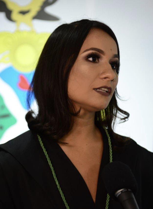 Discurso de Posse na Defensoria Pública do Amazonas, em 11 de fevereiro de 2019